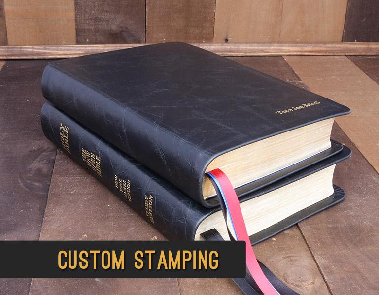 Custom Stamping