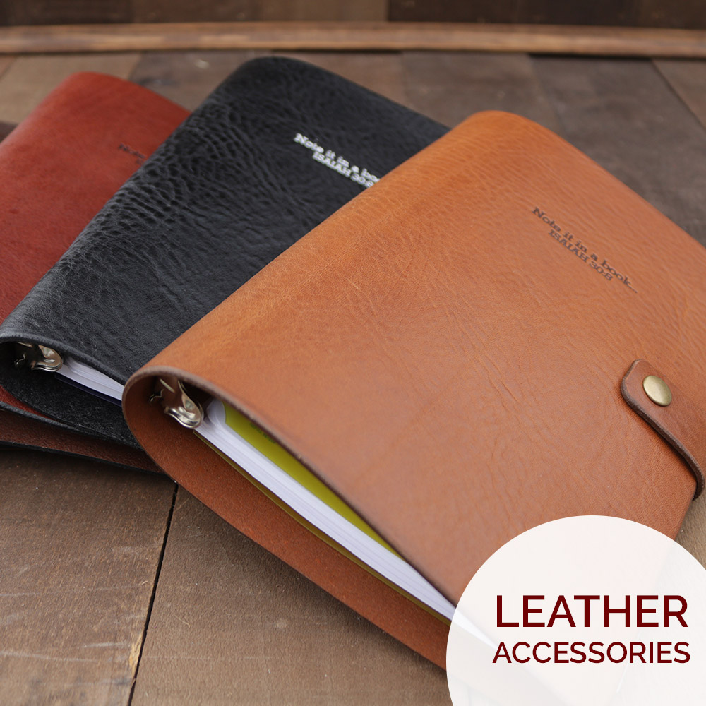 AALeather | Bible Bindery & Leather Shoppe