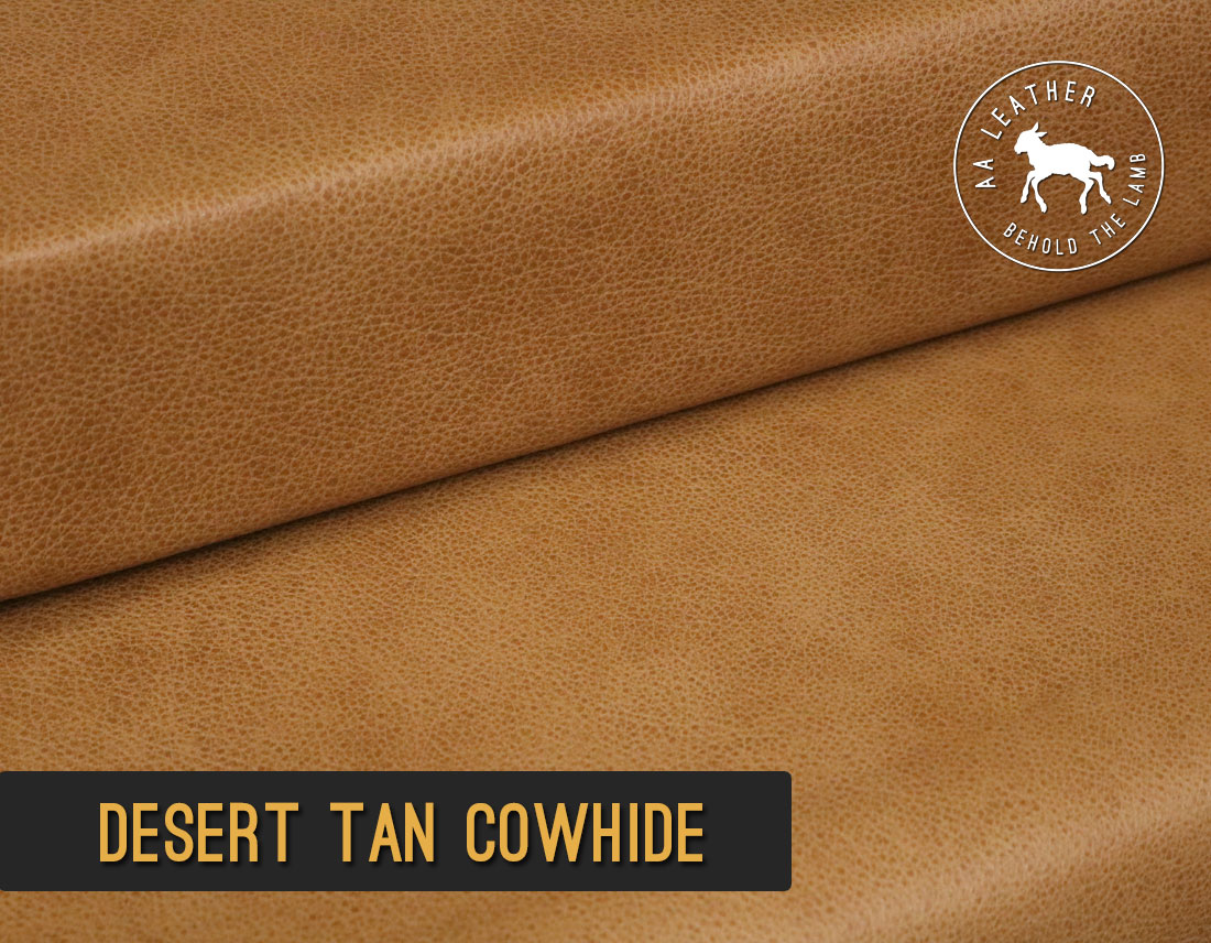 Repair & Recover Your Bible In Tan Cowhide Leather