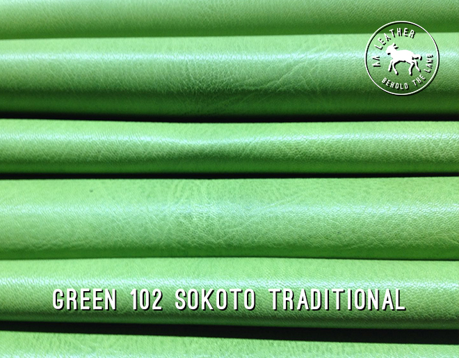 Repair & Recover Your Bible In Sokoto Traditional Goatksin Leather